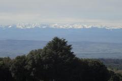 vue-sur-les-Pyrénées