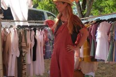 Le Monde de Tara: vêtements en lin