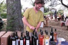 Domaine le Crouzet de Sébastien: vins